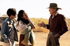 Clint Eastwood (91) filmt gewoon door ...