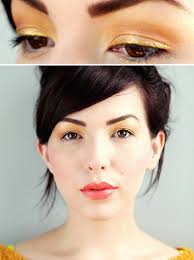 how to wear makeup for pictures 1 golden sun we 39 ll ease you into this