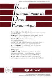 Analyse économique Du Droit Au Respect De La Vie Personnelle