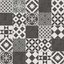Patterned Linoleum Flooring Best Floor Black And White Vinyl Flooring Floor Idea On Your Home
