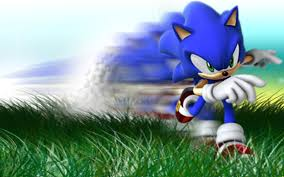 Sonic Wallpaper Cartoons Anime Animated Wallpapers In Jpg Format For