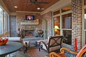 screened in porch with fireplace screened porch with fireplace traditional porch screened porch fireplace designs