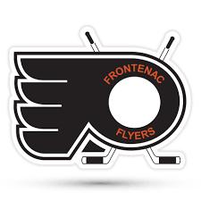 Flyers Logo Pictures Frontenac Flyers
