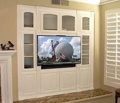 entertainment centers for flat screen tvs. Retrofit Wall Unit For Flat Panel HDTV. Entertainment Centers Screen Tvs