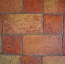 Pavimento Cotto Rosso : Catalogo listelli in cotto
