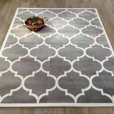 gray grey white area rug and striped all rugs idyllic grey and white area rug