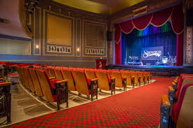 Venue The Beacon Theatre Hopewell Virginia