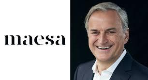 Former Shiseido CEO Marc Rey Joins Maesa Board - Beauty Packaging