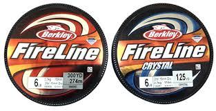 Fireline Diameter Chart Needles And Thread