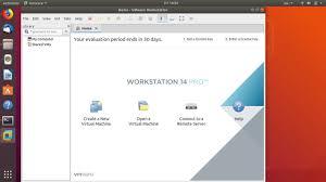 how to install vmware how to install vmware workstation on ubunt