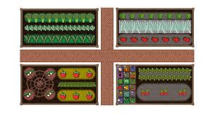 Small Picture Vegetable Garden Design Plans Markcastroco