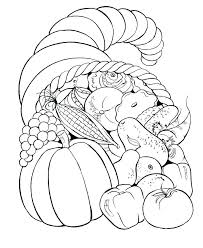 Funny Squirrel Coloring Pages Kids Printable Fall Pictures Sheet