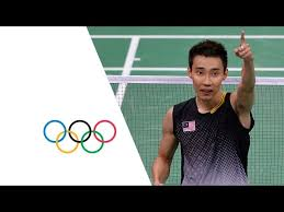 Jun 25, 2021 · since badminton debuted at the 1992 olympic games, malaysia have been represented by eight female players. Badminton Men S Singles Semifinal Malaysia V China London 2012 Olympics Youtube