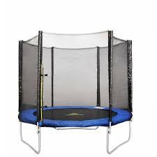 Каркасный <b>батут dfc</b> trampoline fitness <b>9ft</b>-<b>tr</b>-<b>e</b> 274х274х235 см ...