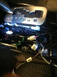 instructions for anyone interested in installing heated seats run the wires from the fuse box behind the mats i zip tied some of the wires to other wires to keep it neat and and run it up into the