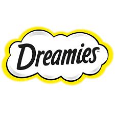 <b>Dreamies</b> (Дримис) вкусное <b>лакомство для кошек</b>