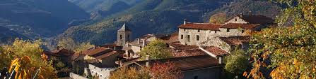 The comarca (local district) of La Cerdanya (Spain) contains the upper part  of the Segre river valley, and lies in the centre of the Catalan Pyrenes  (Spain) ...