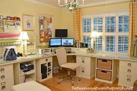pottery barn home office furniture. pottery barn office how to design an with bedford furniture and a home