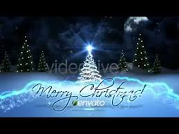 Free Christmas Greetings Christmas Greetings Free Download After Effects Projects Youtube