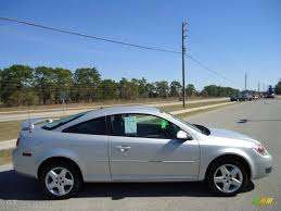 2007 Chevrolet Cobalt coupe – pictures, information and specs ...