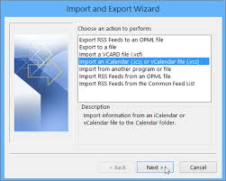 Import Google Calendar To Outlook Office Support