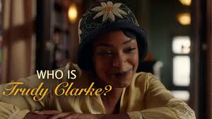 Who is Trudy Clarke? - Frankie Drake Mysteries - YouTube