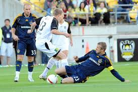 Photo Gallery - Joy of Becks - Free Football images   smh.com.au