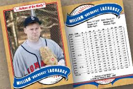 custom baseball cards sports custom trading cards