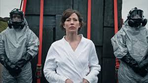 Carrie Coon Nude The Leftovers 2017 s03e08 HD 1080p.