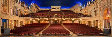 Saenger Theatre New Orleans New Orleans Tickets Schedule Seating Chart Directions