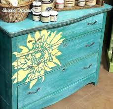 Turquoise painted furniture ideas Blended Refinishing Furniture Ideas Painting Hand Painted Furniture Ideas Painted Dressers For Sale Best Furniture Ideas On Furniture Ideas Refinishing Furniture Ideas Painting Hand Painted Furniture Ideas