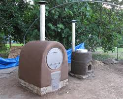 Outdoor Canning Kitchen Outdoor Kitchen At Vistara Wood Fired Barrel Oven And Canning
