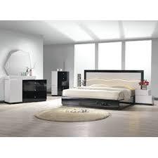 Furniture design bedroom sets Decent Jinn Platform Piece Bedroom Set Allmodern Modern Contemporary Bedroom Sets Allmodern