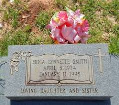 Erica Lynnette Smith (1974-1998) - Find A Grave Memorial