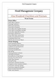 cleaning checklists georgeous hotel cleaning checklist template my bed and breakfast