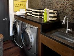 Modern Laundry Room Designs