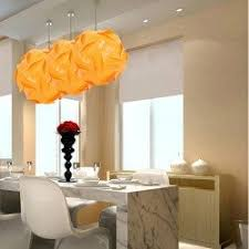indoor lighting designer. orange iq designer pendant light indoor lighting n