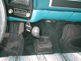 1982 CHEVY C10, SHOP TRUCK, PATINA DRIVER - Classic Chevrolet C-10 ...