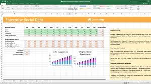 Sales Monthly Report How To Create A Monthly Internal Comms Report Free Excel