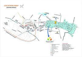 Central Park Flower Valley Fleur Villas Sector 32-33 Sohna