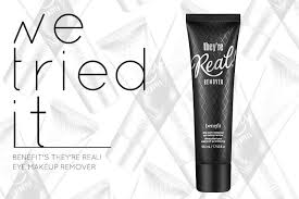 best eye makeup remover for benefit they re real mascara find and save ideas about makeup