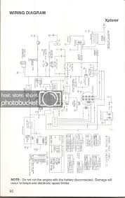 1995 Polaris Efi Wiring Diagram Sun Tachometer Wiring Diagram