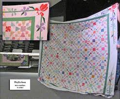 2017 May Show & Tell | Green Country Quilters Guild & May2017dayshare4 Adamdwight.com