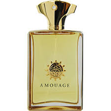 <b>AMOUAGE</b> – <b>GOLD FOR</b> MEN | perfume.org