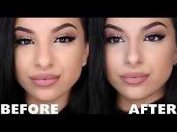 how to make your nose smaller without makeup or surgery make your nose smaller naturally