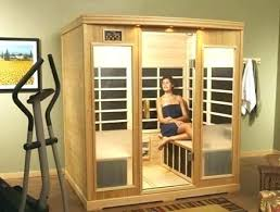 home sauna cost. Infrared Sauna Cost In Home Best 4 Person For Intended Inspirations 8 R