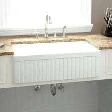farmhouse sink 24