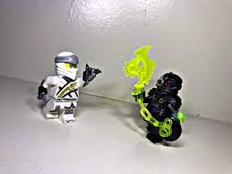 Day of the Departed : Ninjago