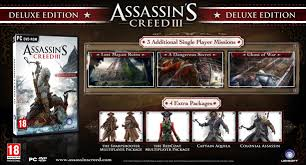 In the game, the protagonist will find the door in. Assassin S Creed 3 Deluxe Edition Dlc Sc
