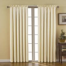 eclipse blackout curtains target plus wooden floor and cream wall for home interior design ideas